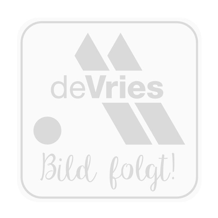 deVries PURE® Albatros XL PE stone grey
